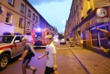 Tragiczny pożar kamienicy w Chorzowie. Nie żyje 68-letni mężczyzna. Biegły z zakresu pożarnictwa będzie badał przyczyny pożaru