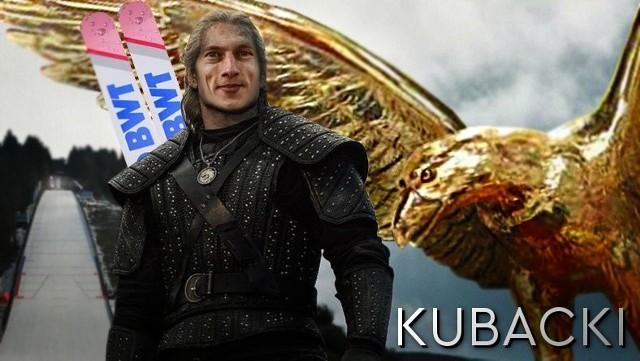 Memy po zwycięstwie Dawida Kubackiego w Turnieju Czterech Skoczni