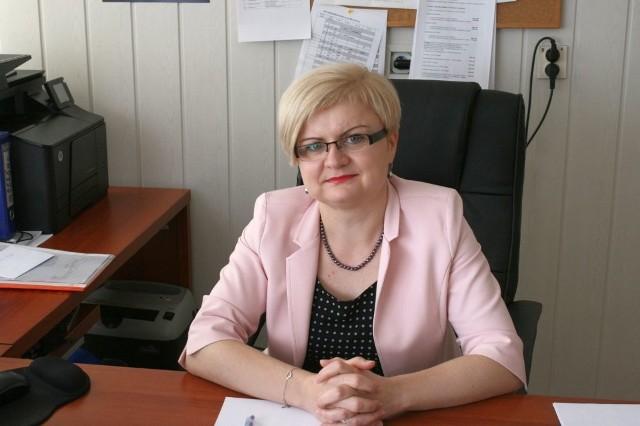 """Nowym dyrektorem miejscowego """"pośredniaka"""" została powołana Małgorzata Jeryś, która okazała się najlepsza podczas majowego konkursu na to stanowisko."""