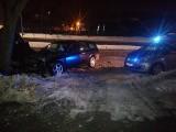 """Staranowany radiowóz i strzały w Gdańsku. Eksperci: """"Zachowywał się jak szaleniec, ale policjanci zrobili wszystko, by zatrzymać samochód"""""""