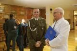 Ranny saper opuścił szpital. Był wśród żołnierzy zabezpieczających niewybuchy w Kuźni Raciborskiej. Jego życie wisiało na włosku WIDEO