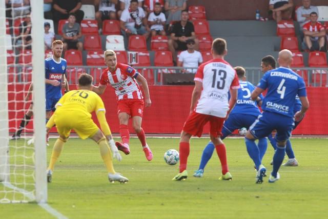 Ostatni raz Resovia grała na Wyspiańskiego 15 sierpnia 2020 r., w Pucharze Polski z Piastem Gliwice.