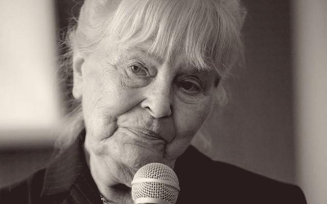Hanna Skalisz zmarła 27 stycznia. Pogrzeb odbędzie się na początku lutego na cmentarzu na Junikowie.