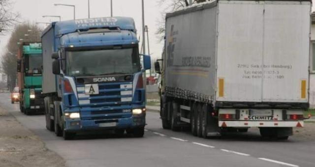 Zamarł ruch do Rosji – transportowcy czekają na nowe regulacje