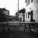 79 lat temu Niemcy zlikwidowali kieleckie getto. Jak wyglądało na zdjęciach?