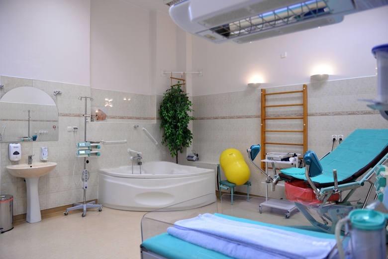 Tak wyglądają teraz porodówki w polskich szpitalach -...