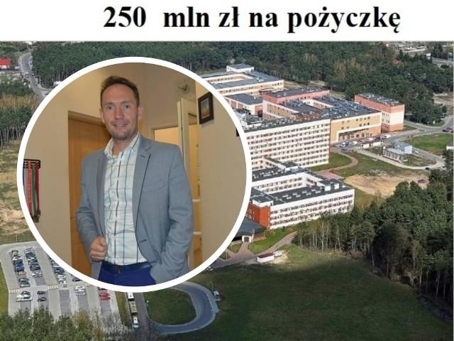 Tomasz Szymański, poseł KO wnioskował o cztery poprawki w budżecie państwa dla inwestycji i pomocy dla Grudziądza. Żadne nie zyskały akceptacji sejmu. Teraz będą dyskutowane na senacie.