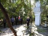 Upamiętniliśmy ofiary hitlerowskiej zagłady w Choroszczy (zdjęcia)