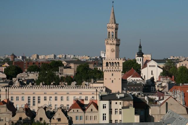 Kredyt w wysokości 80 mln zł ma być wypłacony miastu do końca 2021 roku.