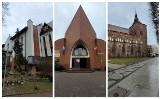 Najpopularniejsze kościoły w Słupsku według Google. Które parafie są popularne w mieście?