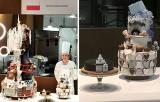 Jowita Woszczyńska z bydgoskiej Cukierni Sowa została w mistrzynią świata w dekorowaniu tortów [zdjęcia]