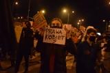 Gorzów protestuje już kolejny dzień. We wtorek znów tłumy na ulicach