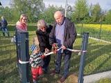 Nowy plac zabaw w Międzygórzu w gminie Lipnik. Dzieci już korzystają (ZDJĘCIA)