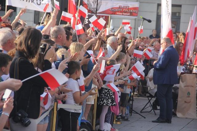 Prezydent Duda zdradza szczegóły referendum