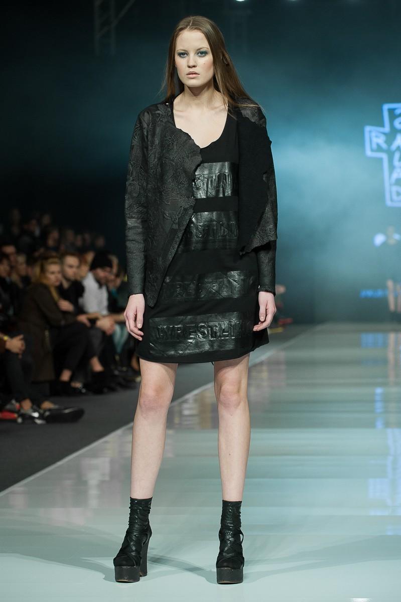 Fashion Week 2013: Odio i Jakub Pieczarkowski [ZDJĘCIA]