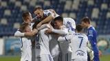 PKO BP Ekstraklasa. PGE Stal Mielec wygrała ważny mecz z Podbeskidziem Bielsko-Biała 2:1 [ZDJĘCIA, OPINIE TRENERÓW]
