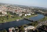 Kraków. 3 miliardy złotych na kanał w środku miasta? Poseł Bogusław Sonik interpeluje w sprawie kosztownej inwestycji