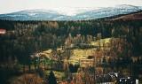 W Polsce spadł już pierwszy śnieg w tym sezonie. Na Dolnym Śląsku, a nie w Tatrach jak prognozowano!