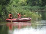 Przełomowe odkrycie w sprawie zaginięcia Adriana Dudka? Policja sprawdzi rzekę