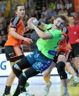 Sylwia Matuszczyk (MKS Selgros Lublin): Chcę spróbować swoich sił w Lidze Mistrzyń
