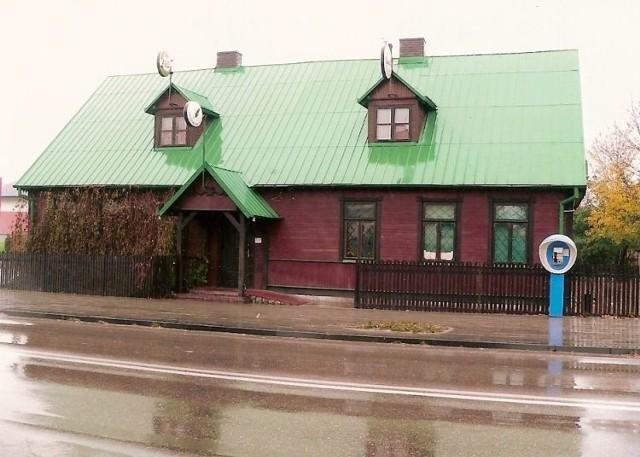 Dom Łaukajtysów w Sokółce, stan obecny