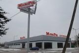 13 kwietnia otwarcie supermarketu MarcPol. Większy jest tylko E. Leclerc