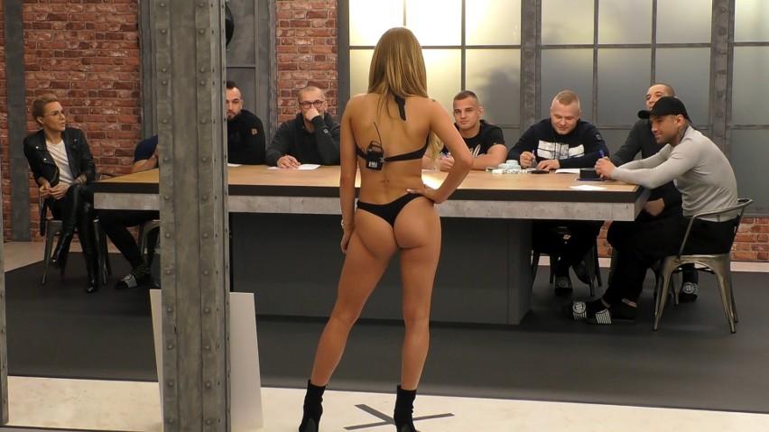 """W trzecim odcinku reality show """"Tylko Jeden"""" Blanka Lipińska..."""