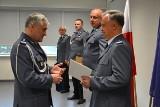 Miechowska policja ma od czwartku nowego komendanta