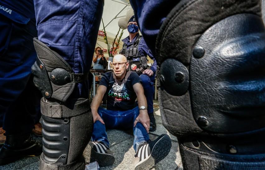 Najlepsze zdjęcia roku fotoreporterów Polska Press. Taki był 2020! Zobacz galerię zdjęć w kategorii wydarzenia!