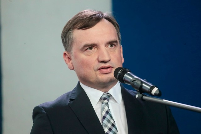 Budżet UE: - Dzisiaj jest ten moment, kiedy Polska może skorzystać z prawa weta - mówi lider Solidarnej Polski, minister Zbigniew Ziobro