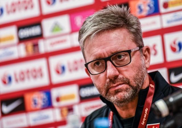 Jerzy Brzęczek był selekcjonerem reprezentacji w latach 2018 - 2020