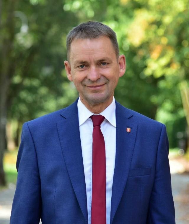 Wyniki wyborów samorządowych 2018 na burmistrza Sztumu. Leszek Tabor wygrał wybory na burmistrza Sztumu