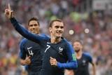 Francja - Chorwacja 4:2. Antoine Griezmann i Kylian Mbappé poprowadzili Trójkolorowych do mistrzostwa świata [OCENY]