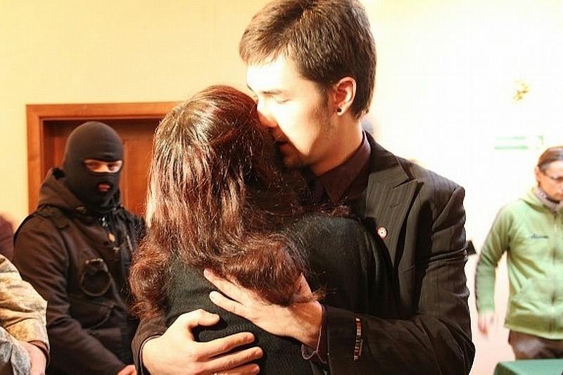 Madzia z Sosnowca. Matka dziecka przeżyła koszmar w areszcie.