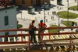 Wrocław: Krzywa wieża obok dworca. Nowy hotel ożywi okolicę? (ZDJĘCIA, WIZUALIZACJE)