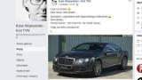 Kuba Wojewódzki sprzedaje swoje luksusowe auto [zdjęcia]