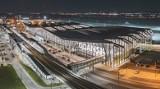 Umowa na rozbudowę terminalu T2 o pirs podpisana we wtorek 15 października. Prace potrwają ponad dwa lata i pochłoną 255 milionów złotych