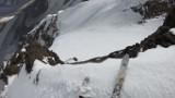 Film wideo ze zjazdu na nartach Andrzeja Bargiela z góry K2 [WIDEO, ZDJĘCIA]