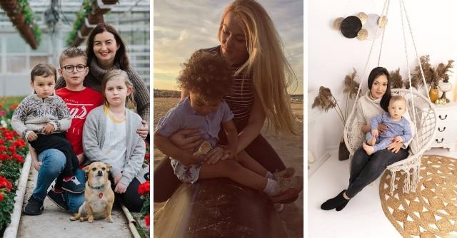 """Z uwagi na niedawne święta - Dzień Matki i Dzień Dziecka - postanowiliśmy stworzyć galerię zdjęć rodzicielek wraz z ich pociechami. Teraz Czytelnicy mają szansę wybrać zdjęcie, które trafi na okładkę """"Dziennika Bałtyckiego"""", ale to nie wszystko! Internauci wybiorą mamy, które zdobędą nagrody i awansują do ogólnopolskiego finału plebiscytu """"Mama i ja"""". A w nim główną nagrodę stanowi samochód Citroen C3. Nie zwlekajcie! Oto lista kandydatek z Sopotu!"""