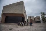 Sala koncertowa Jordanki miłością i wieloma milionami budowana