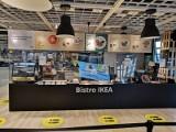 IKEA w Katowicach w rok sprzedała 3,5 mln klopsików i 500 tys. hot dogów. Słynne hot dogi, także mięsne i wege, są teraz w ofercie na wynos