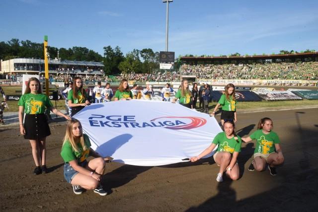 Żaden mecz PGE Ekstraligi w sezonie 2020 nie zostanie rozegrany w kwietniu.