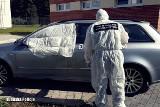 Złodzieje aut w Gorzowie byli wybredni. Podejrzani o kradzieże wzięli na celownik samochody marki Audi A6