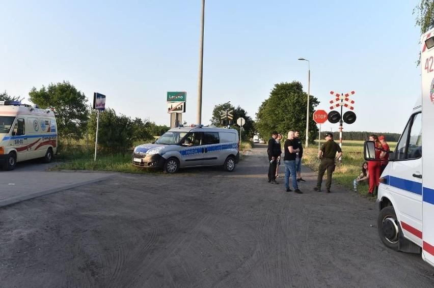 We wtorek w dzielnicach Leszna - Grzybowie i Gronowie -...