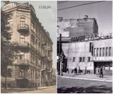 Kina widmo w Lublinie. Kiedyś cieszyły się popularnością, dziś nie istnieją. Zobacz