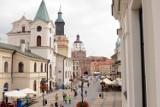 """Lublin: Głodówka w kościele św. Ducha. """"Za prześladowanych, więzionych, bitych"""""""