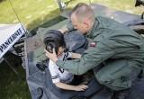 Piknik militarny na święto 10 Pułku Strzelców Konnych w Łańcucie [ZDJĘCIA]