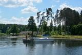 Plaże miejskie i jeziora w Sępólnie, Więcborku i Kamieniu Krajeńskim. Tu można odpocząć. Zobaczcie, jak wyglądają krajeńskie akweny