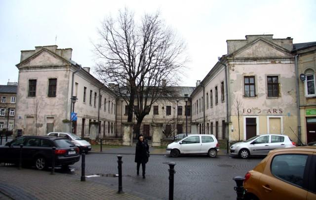 Od 2009 r. Katolicki Uniwersytet Lubelski nie korzysta z pałacu.