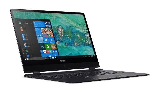 Acer Swift 7Acer Swift 7